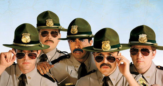 super troopers 2 movie post Super Troopers 2 Needs $15 Million Budget; Could Use Kickstarter