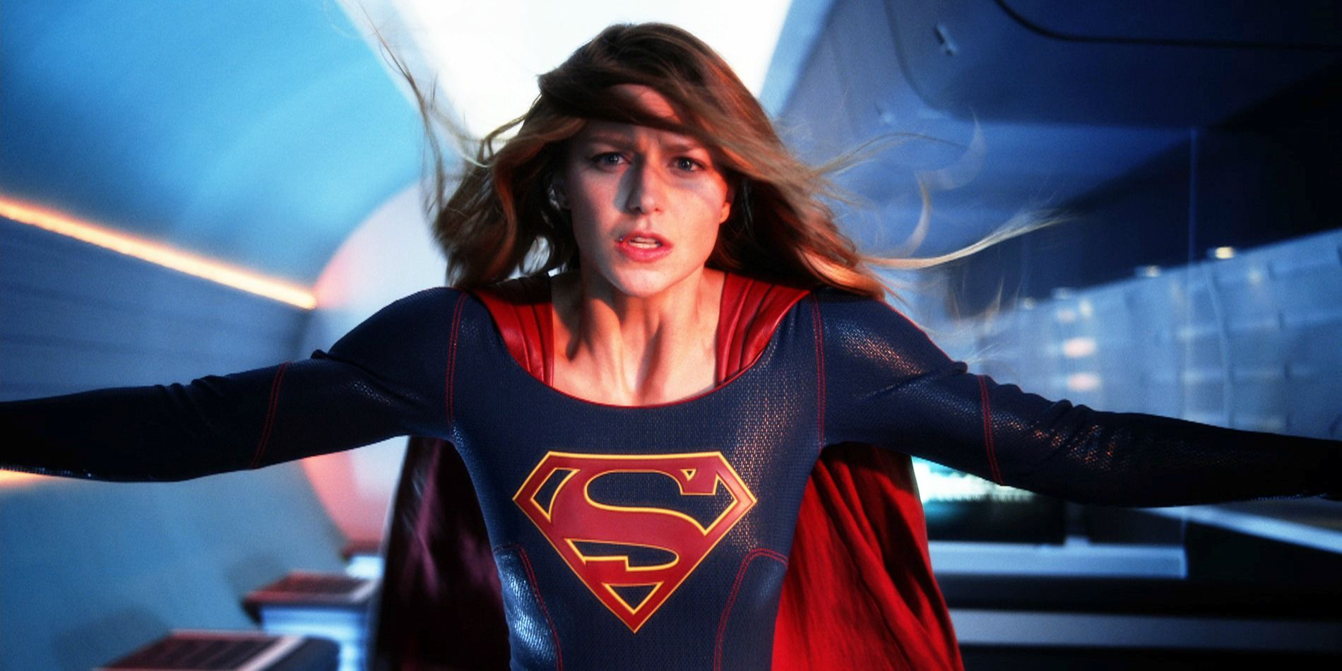 12 Things We Want To See When Supergirl Moves To The CW