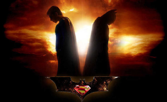 superman batman movie Batman to be Rebooted in Justice League Movie?