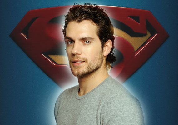 superman cast henry cavill Henry Cavill Officially Cast as Zack Snyders Superman