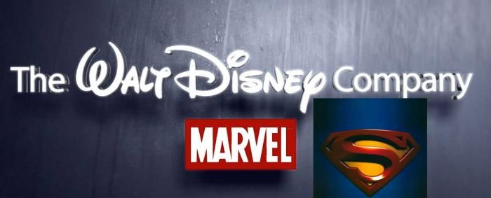 superman disney marvel 2 What If Disney Marvel Buys Superman?