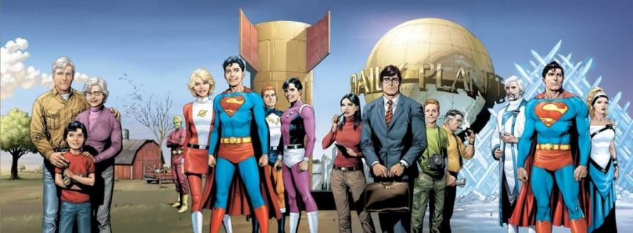 superman origins What Should Warner Bros. Do About Superman?