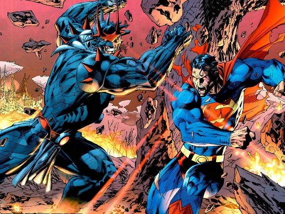 superman vs zod Why Zod Is A Good Villain for Superman Man of Steel