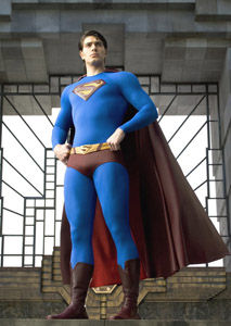 superman4 Brandon Routh Talks Sense About A Dark Superman
