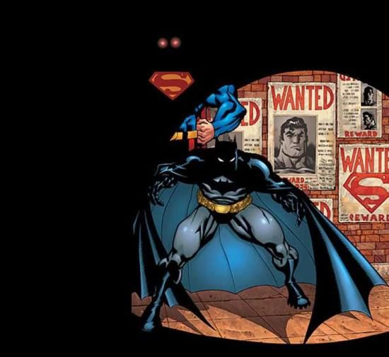 Superman Batman Public Enemies Review