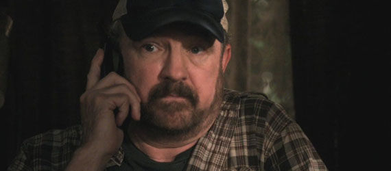 supernatural bobby singer Supernatural Season 7: Bobby & Castiels Return Revealed