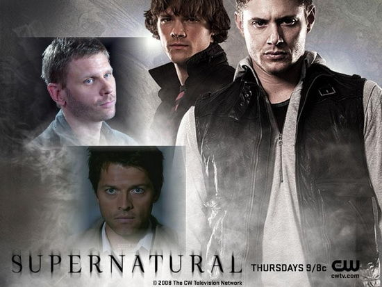 supernatural c Supernatural Season 5 Premiere: Review & Discussion