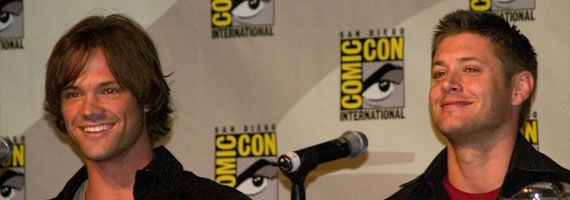 supernatural comic con Supernatural Season 7 Likely to Happen
