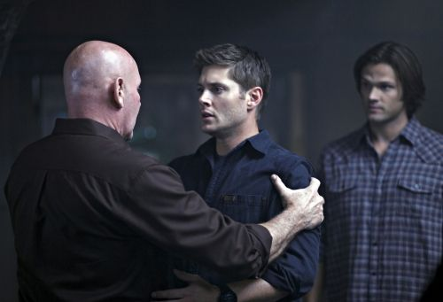 supernatural season 6 premiere family Supernatural Season 6 Premiere Review & Discussion