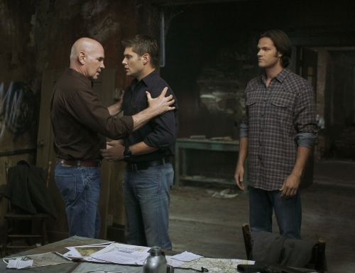 supernatural season 6 premiere family2 Supernatural Season 6 Premiere Review & Discussion