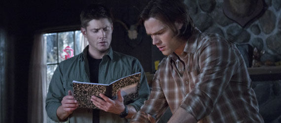 supernatural season 7 finale sam dean Supernatural Season 7 Finale Review & Discussion