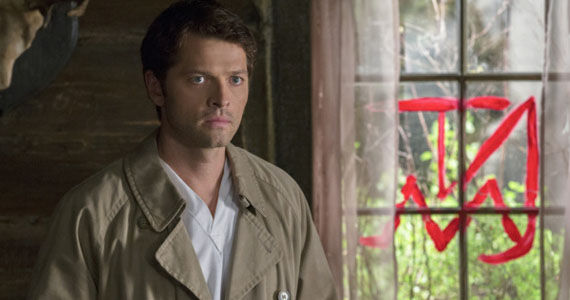 supernatural season 7 finale Supernatural Season 7 Finale Review & Discussion