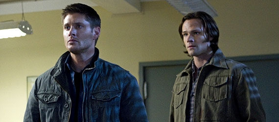 supernatural season 7 midseason finale4 Supernatural Stars Agree To Seasons 9 & 10   To End The Series?