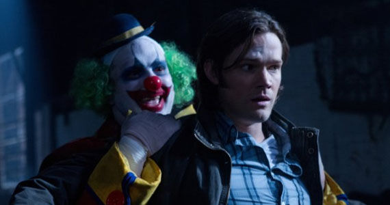 supernatural season 7 plucky Supernatural Season 7: Plucky Pennywhistles Magic Menagerie Spoilers Discussion
