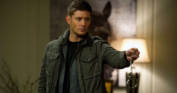 supernatural season 8 episode 14 review Supernatural Season 8, Episode 14 Review   The First Trial