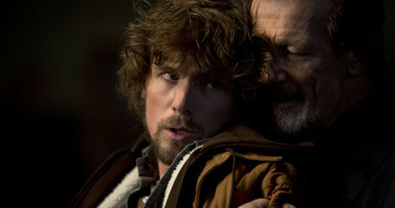 supernatural season 8 episode 15 prometheus zeus Supernatural Season 8, Episode 16 Review   Prometheus