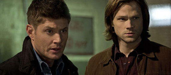 supernatural season 8 episode 16 sam dean Supernatural Season 8, Episode 16 Review   Prometheus