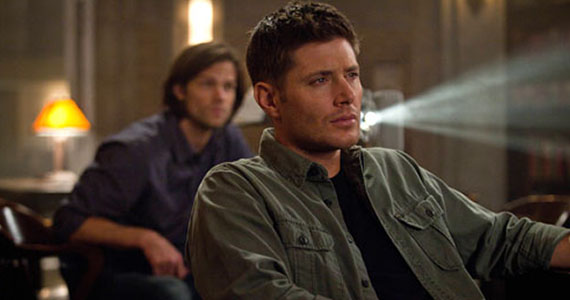 supernatural season 8 episode 22 clip show Supernatural Spin Off in Development at The CW   Will It Work?