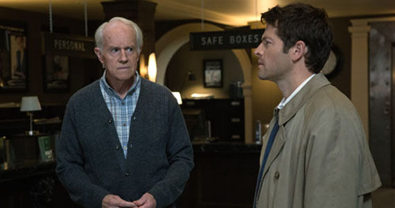 supernatural season 8 episode 8 Supernatural Season 8, Episode 8 Review   What Happens Next?