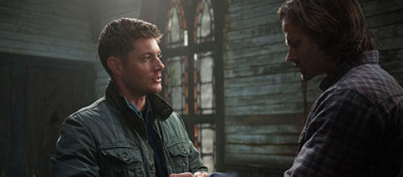supernatural season 8 finale sam dean Supernatural Season 8 Finale Review: Heavens Fallen
