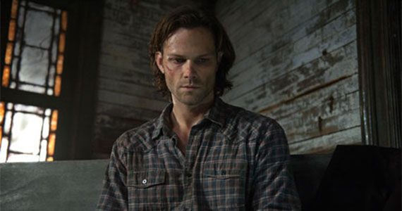 supernatural season 8 finale sam Supernatural Season 8 Finale Review: Heavens Fallen