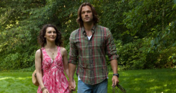 supernatural season 8 heartache 2 Supernatural Season 8: Heartache Recap   Corn God Love