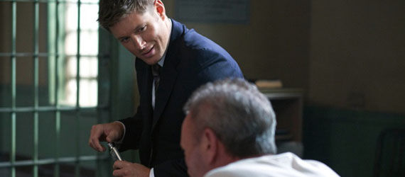 supernatural season 8 heartache Supernatural Season 8: Heartache Recap   Corn God Love
