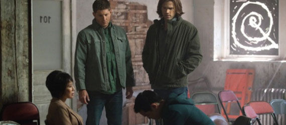 supernatural season 8 whats up tigers mom 2 Supernatural Season 8: Whats Up, Tiger Mommy? Recap