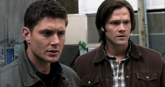 supernatural season 8 Supernatural Stars Agree To Seasons 9 & 10   To End The Series?