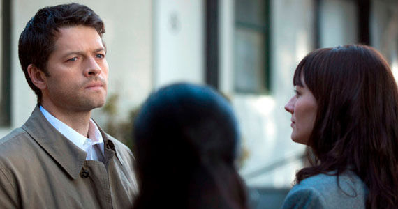 supernatural season 9 episode 18 castiel Supernatural Returns & Turns Heroes Into Villains, Villains Into Heroes