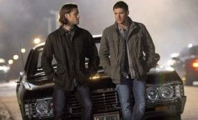 'Supernatural' Season 10 to Bring Back God?