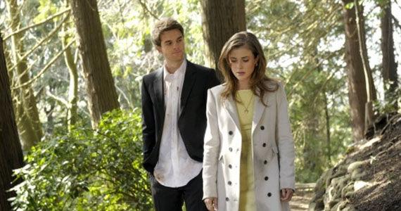 Supernatural Bloodlines - David and Violet
