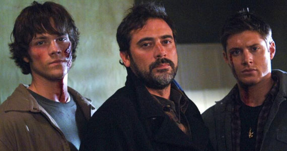supernatural season 9 john winchester Supernatural Season 10, 11 (& More) Will Happen if Ratings Hold