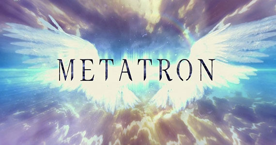 supernatural season 9 metatron logo Supernatural Returns & Turns Heroes Into Villains, Villains Into Heroes