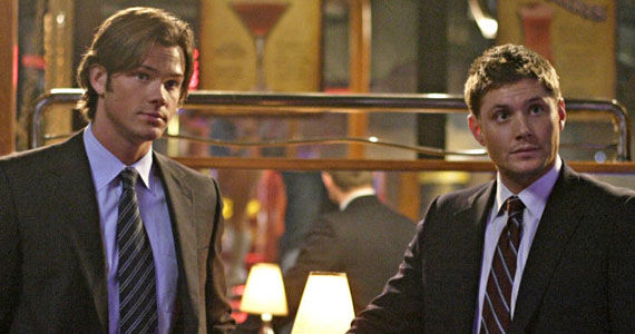 supernatural season6 finale Supernatural Season 7 Preview Trailer: In Cass We Fear
