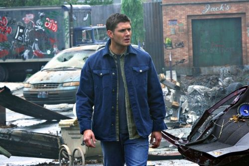 supernatural the end 00 Supernatural Episode Preview: The End