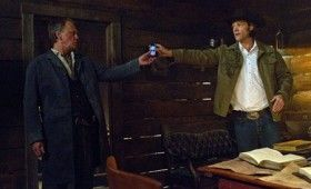 supernatural wild west 3 280x170 Supernatural Frontierland Images: Sam and Dean in the Old West