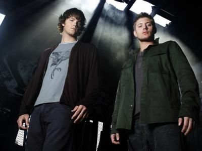 supernatural 2009 CW Fall TV Line Up