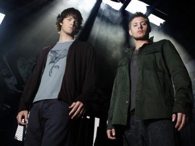 supernatural 2009 CW Fall TV Line Up