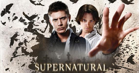 supernatural2 Supernatural: Castiel Gets A Sidekick; Sam & Dean Go Meta