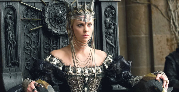 swath Snow White and the Huntsman Director Signed To Napoleon Biopic