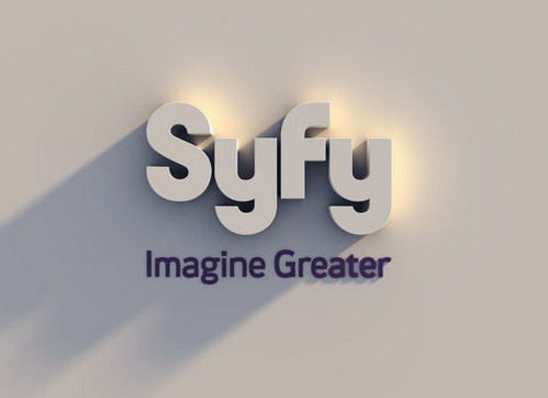 syfy p The Sci Fi Channel Changes Its Identity