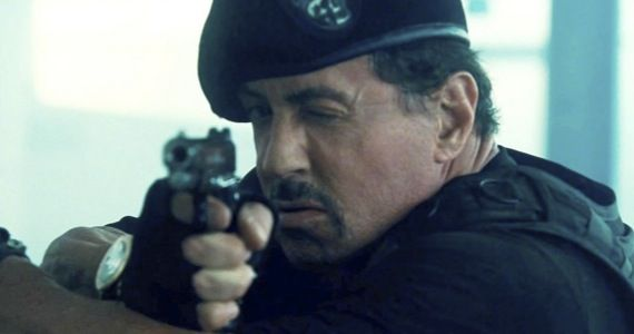 sylvester stallone expendables 2 rating Sylvester Stallone Says The Expendables 2 Will Be Rated R