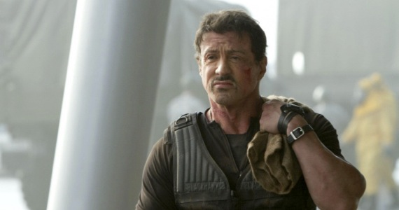 sylvester stallone expendables 3 director Expendables 3 Begins Filming; Official Synopsis Revealed