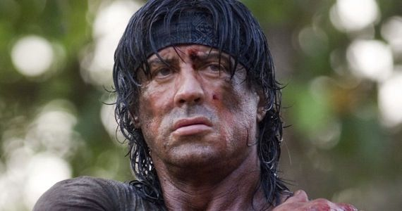sylvester stallone rambo 51 Sylvester Stallone Discusses His Rambo 5 Plans & Retiring John Rambo