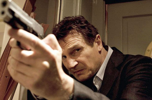 taken review Taken Writer To Get Some Vengeance