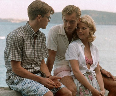 talented mr ripley 1999: A Year In Review (Part Two)