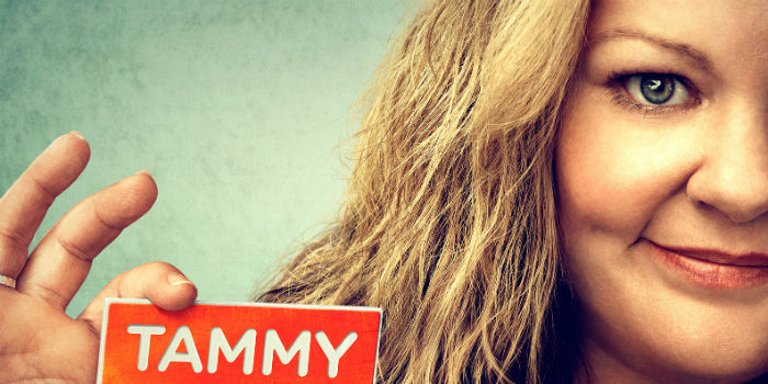 tammy melissa mccarthy review Tammy Review