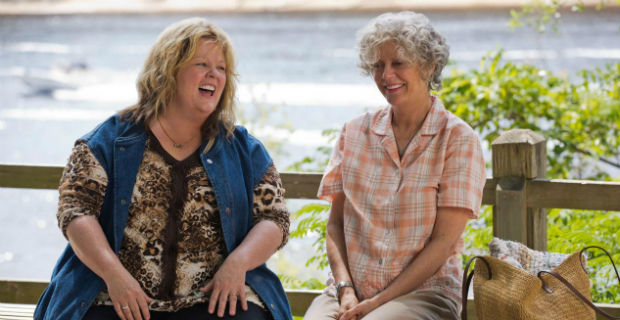 tammy melissa mccarthy susan sarandon1 Tammy Review