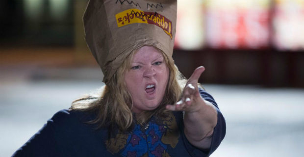 tammy melissa mccarthy Tammy Review